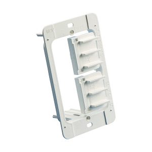 Low Voltage Brackets