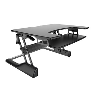 Sit/Stand Desks & Mounts
