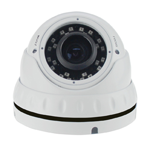 "2DI4622 - 3.7"" IR Dome Camera - Aptina - 1000TVL - 3.6mm Lens"