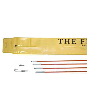 "109262 - Fiberfish Original Rod Kit - 3/16"" x 3ft Sections (12ft Total)"