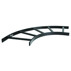 119320 - Ladder Rack - 90 Degree Flat Radius