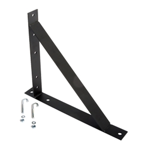 119342 - Ladder Rack Triangle Wall Support Bracket