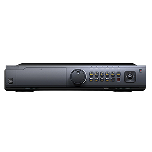 245TVR32L - 32 Channel HD-TVI DVR 1.5U