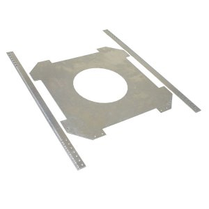 246320 - In-Ceiling Speaker Bracket for #246302 (Sold as a Pair)
