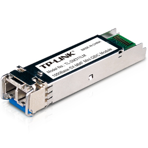 251030 - Mini GBIC Modules for Use in SFP Expansion Slots - Multimode