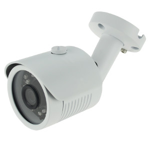 2BWTV200 - HD Analog (TVI, AHD, CVI, CVBS) IR Bullet Camera - Outdoor - Sony - 1080P - 3.6mm Lens