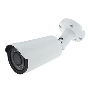 2BWTV240V - HD Analog (TVI, AHD, CVI, CVBS) IR Bullet Camera - Outdoor - Sony - 1080P - 2.8-12mm Motorized Lens