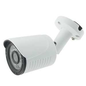 2IPBW3420 - IP Infrared Bullet Camera - Outdoor - Sony - 1024P - 3.6mm Lens