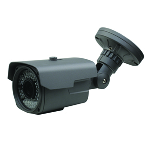 2IPBW3632 - IP Infrared Bullet Camera - Outdoor - Sony - 1024P - 2.8-12mm Varifocal Lens