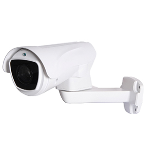 2IPBW5MPTZ - 5MP - IP PoE Bullet Camera - IR 100m - 10X Pan/Zoom Outdoor Bullet IP