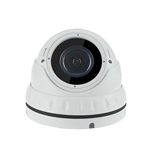 2IPDV8014POE - IP PoE Infrared Dome Camera - Outdoor - Sony - 4MP - 2.8-12mm Varifocal Lens