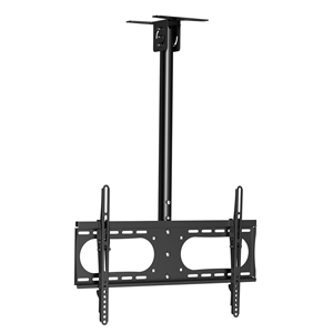 "309013BK - Large Ceiling TV Mount - 37""-65"" Screens"