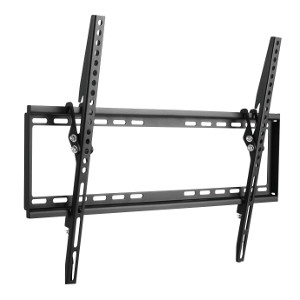"309059BK - Low Profile Tilt TV Wall Mount: 37""-70"" Screens"