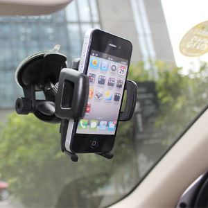 309240 - Car Windshield Mount for Smart Phones & Small Electronics