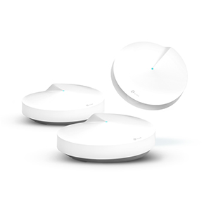 DECO M5 - TP-LINK - 3 Pack - AC1300 Mesh WiFi Router