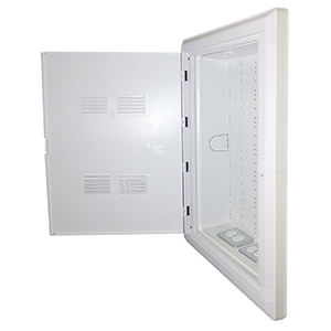 P1021KDN - 21 Inch SOHO PRO (NARROW) Media Panel