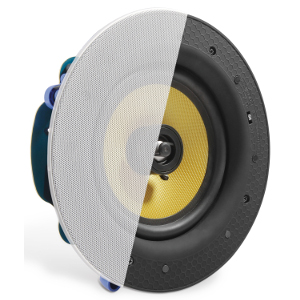 "TDX-CE65 - TDX - 6.5"" Woven Glass Fiber Cone 2-Way In-Ceiling Speaker"