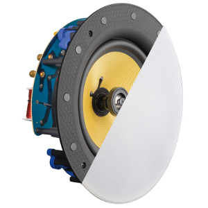 "TDX-CE8 - TDX - 8"" Woven Glass Fiber Cone 2-Way In-Ceiling Speaker"