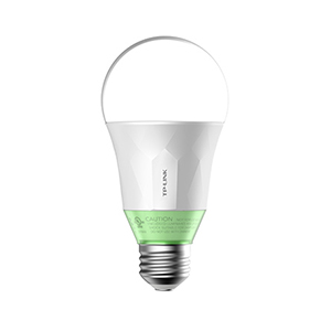 LB110 - Smart Wi-Fi LED Bulb with Dimmable Light