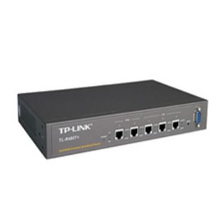 TL-R480T+ - TP-LINK - Load Balance Router