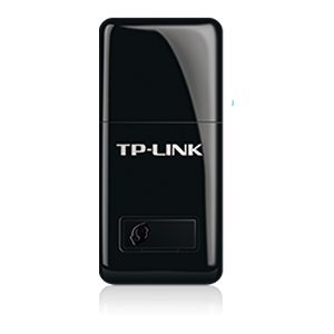 TL-WN823N - TP-LINK - 300Mbps Mini Wireless N USB Adapter
